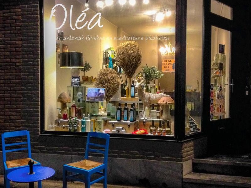 Winkel Wijngaardstraat 5b